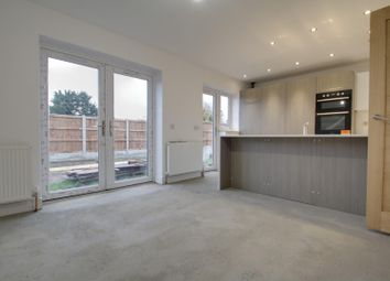 3 bed semi-detached house for sale in Castle Way, St. Osyth, Clacton-On-Sea CO16