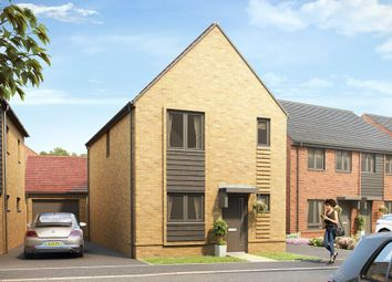 Station Road, Drayton, Portsmouth PO6. 3 bed detached house for sale