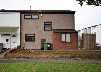 Thumbnail 3 bedroom end terrace house for sale in Red Wing Walk, Birmingham