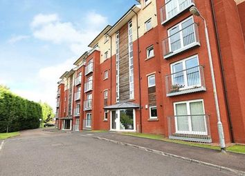 Thumbnail 2 bedroom flat to rent in Randolph Gate, Glasgow
