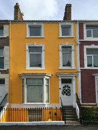Thumbnail 9 bed terraced house to rent in Bryn Road, Swansea