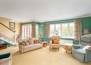 Thumbnail 4 bed town house for sale in Radnor Close, Henley-On-Thames