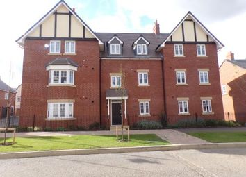 Thumbnail 2 bed flat for sale in Wilkinson Road, Kempston, Bedford, Bedfordshire