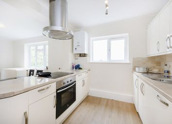 Thumbnail 2 bedroom flat for sale in Belvoir Road, London