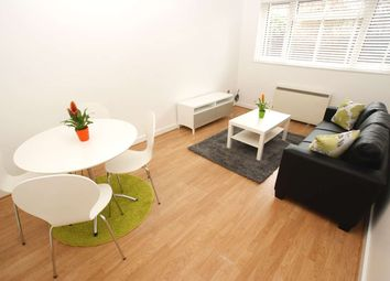 Thumbnail 1 bedroom flat to rent in Royston Road, London