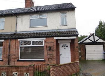 Thumbnail 3 bed terraced house to rent in Mons Street, Hull