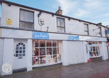Thumbnail Commercial property for sale in 77-79, Lee Lane, Bolton, Lancashire