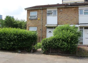 Thumbnail 3 bed terraced house to rent in Waddington Street, Stratford