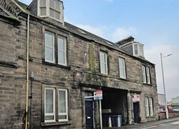 Thumbnail 1 bed flat for sale in Campbell Street, Dunfermline