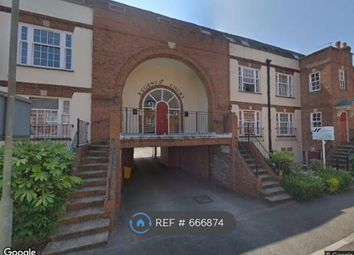 Thumbnail 2 bed flat to rent in Regents Court, Newbury
