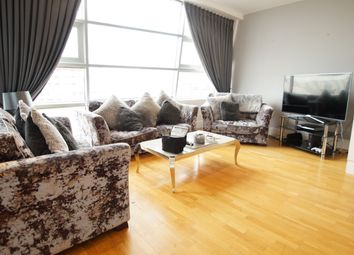 Thumbnail 3 bed flat for sale in The Lock Building, 41 Whitworth Street West, Manchester
