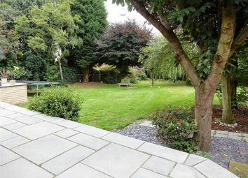 Thumbnail 4 bed detached house for sale in Highland Grove, Worksop