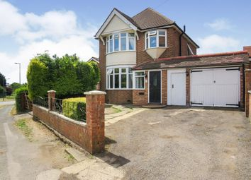 Thumbnail 3 bed property to rent in Manor Road, Bletchley, Milton Keynes