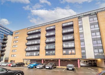 1 bed flat for sale in Douglas House, Ferry Court, Cardiff Bay CF11
