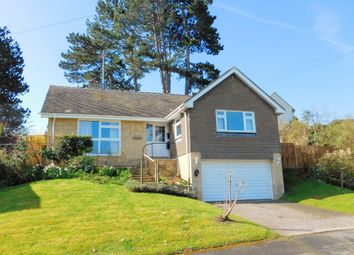 Thumbnail 3 bed detached house for sale in Brook Close, Winchcombe, Cheltenham