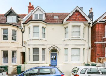 Thumbnail 3 bed maisonette to rent in Granville Road, Hove, East Sussex