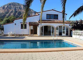 Thumbnail 4 bed villa for sale in Javea, Valencia, Spain