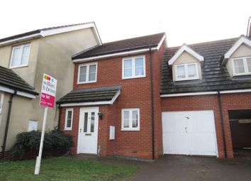Thumbnail 3 bedroom property to rent in Dovercourt, Harwich, Essex