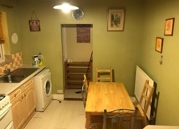 Thumbnail 2 bed flat to rent in Ferndale Road, London, Seven Sisters, Stamford Hill