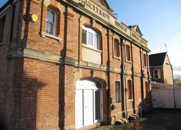 Thumbnail 2 bed flat to rent in Customs Warehouse, Highbridge, Highbridge