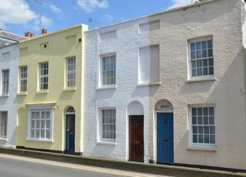 Thumbnail 2 bed terraced house to rent in St. Peters Place, Canterbury