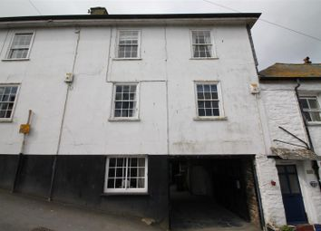 Thumbnail 2 bed terraced house for sale in Church Hill, Port Isaac