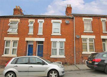 Thumbnail 3 bed terraced house for sale in Cambridge Street, Semilong, Northampton
