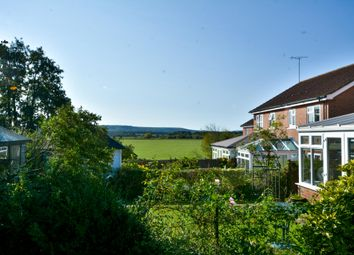 Swan View, Pulborough RH20. 3 bed semi-detached house for sale