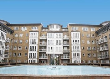 Thumbnail 2 bedroom flat to rent in Jupiter House, Canary Wharf