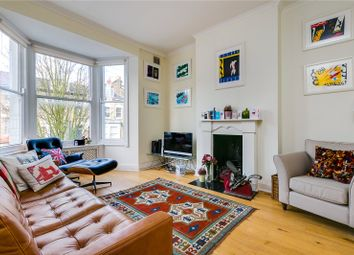 Thumbnail 3 bed maisonette to rent in Devonport Road, London