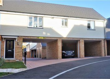 Thumbnail 2 bed property for sale in Warwick Crescent, Basildon