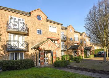 Thumbnail 1 bedroom flat for sale in Grange Road, Sutton