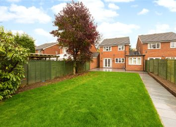 4 bed detached house for sale in Bray Court, Maidenhead, Berkshire SL6