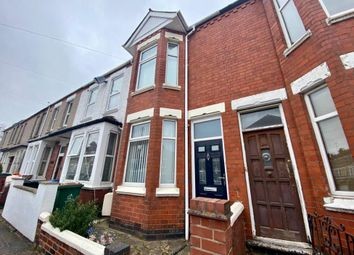 Thumbnail 2 bed terraced house for sale in Sovereign Road, Coventry