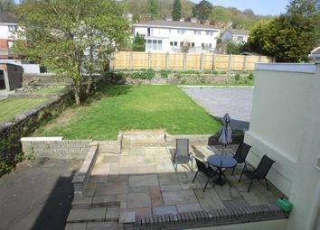 Thumbnail 3 bed flat to rent in Swansea Road, Trebanos, Pontardawe, Swansea