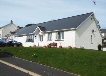Thumbnail 3 bed detached bungalow for sale in Allt-Y-Bryn, Llanarth, Ceredigion