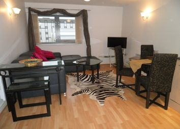 Thumbnail 2 bed flat to rent in Newhall Court, George Street, Hockley, Birmingham