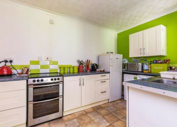 Thumbnail 3 bed semi-detached house for sale in St. Bede Crescent, Thornley, Durham