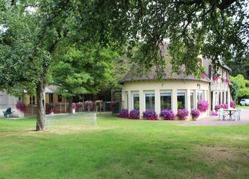 Thumbnail 5 bed property for sale in Chaise-Dieu-Du-Theil, Eure, France