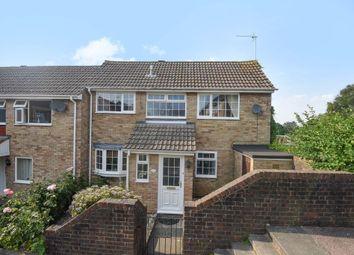 Thumbnail 4 bed end terrace house for sale in Bracknell, Berkshire