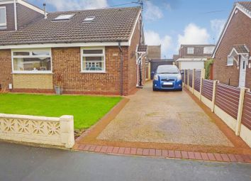 3 bed semi-detached house for sale in Kempton Avenue, Little Lever, Bolton BL3