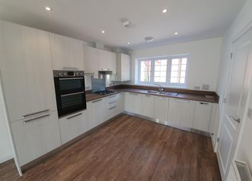 Thumbnail 3 bedroom link-detached house for sale in Rye Road, Hawkhurst, Cranbrook