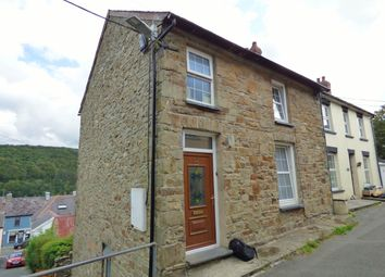 Thumbnail 1 bedroom property to rent in Clifton Terrace, Llandysul