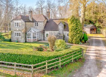 5 bed detached house for sale in Lower Hollies, East Woodlands, Frome, Somerset BA11