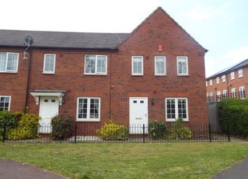 Thumbnail 2 bed property to rent in Worthington Road, Fradley