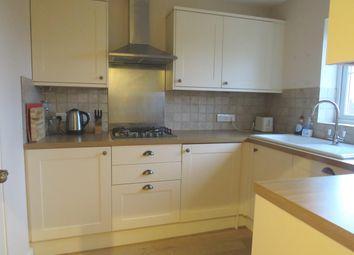 Thumbnail 2 bedroom flat to rent in Hornbeams, Sweet Briar, Welwyn Garden City