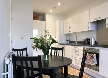 Thumbnail 1 bedroom flat for sale in 70 Alie Street, London