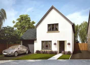 3 bed detached house for sale in Poltreen Mews, Carbis Bay, St. Ives, Cornwall TR26