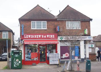 Thumbnail Retail premises for sale in 123 Worplesdon Road, Guildford