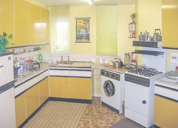 Thumbnail 2 bed flat for sale in Crowhurst, Werrington, Peterborough